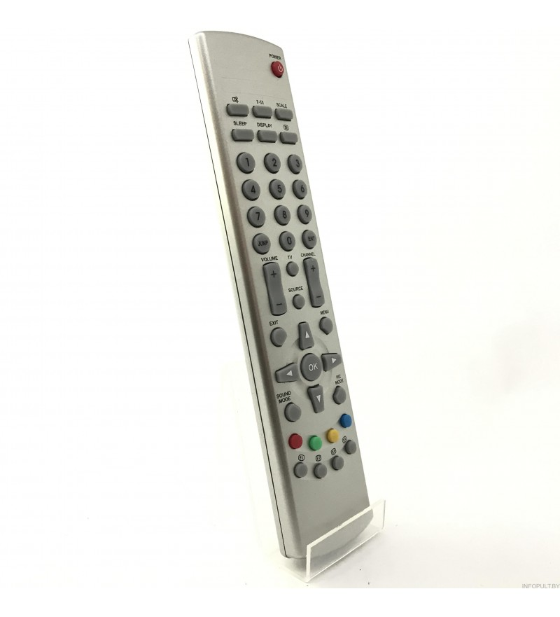 Пульт BBK P4084-1 (LT1504)