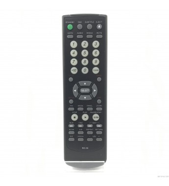Пульт BBK RC-35 ic DVD RC-53