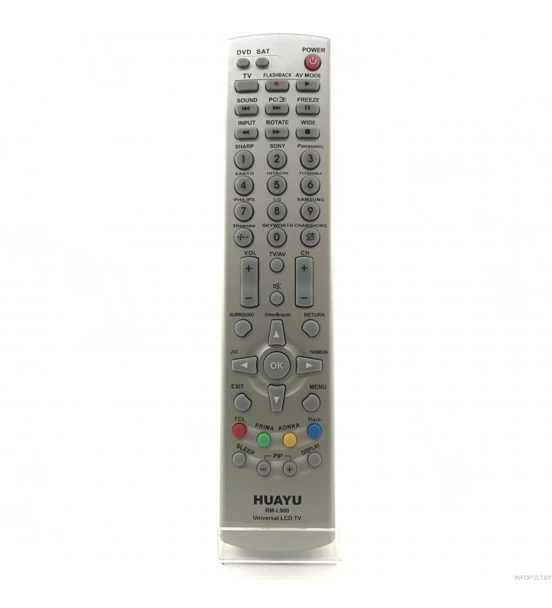 Huayu для BBK RM-L900 LCD TV