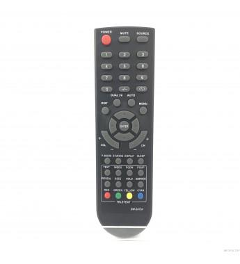 Пульт Горизонт GW-2AEUR ic LCD TV