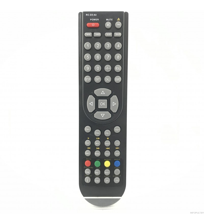 Shivaki (Vityas LCD) STV-22LED5 ic