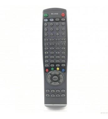 Пульт Sitronics / Horizont RC-DVD STC-2109F / SAGA TVD-2143PF