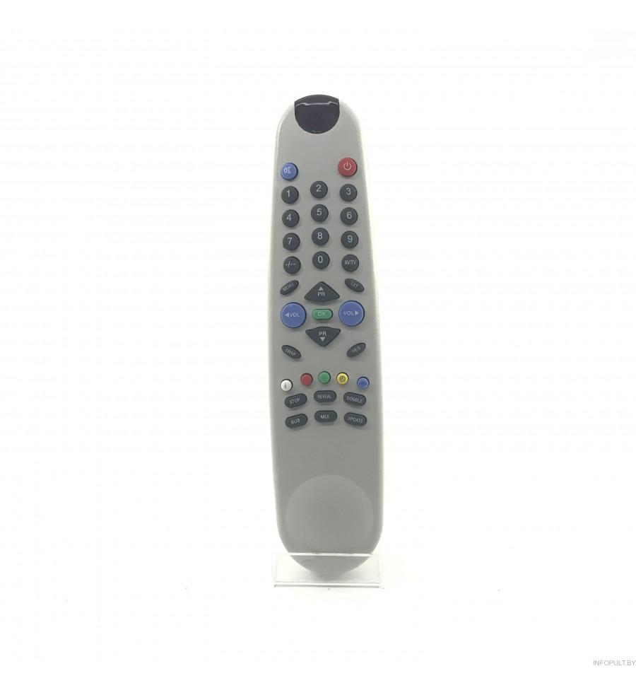 Пульт Horizont RC-6-7-5T smart controls ic