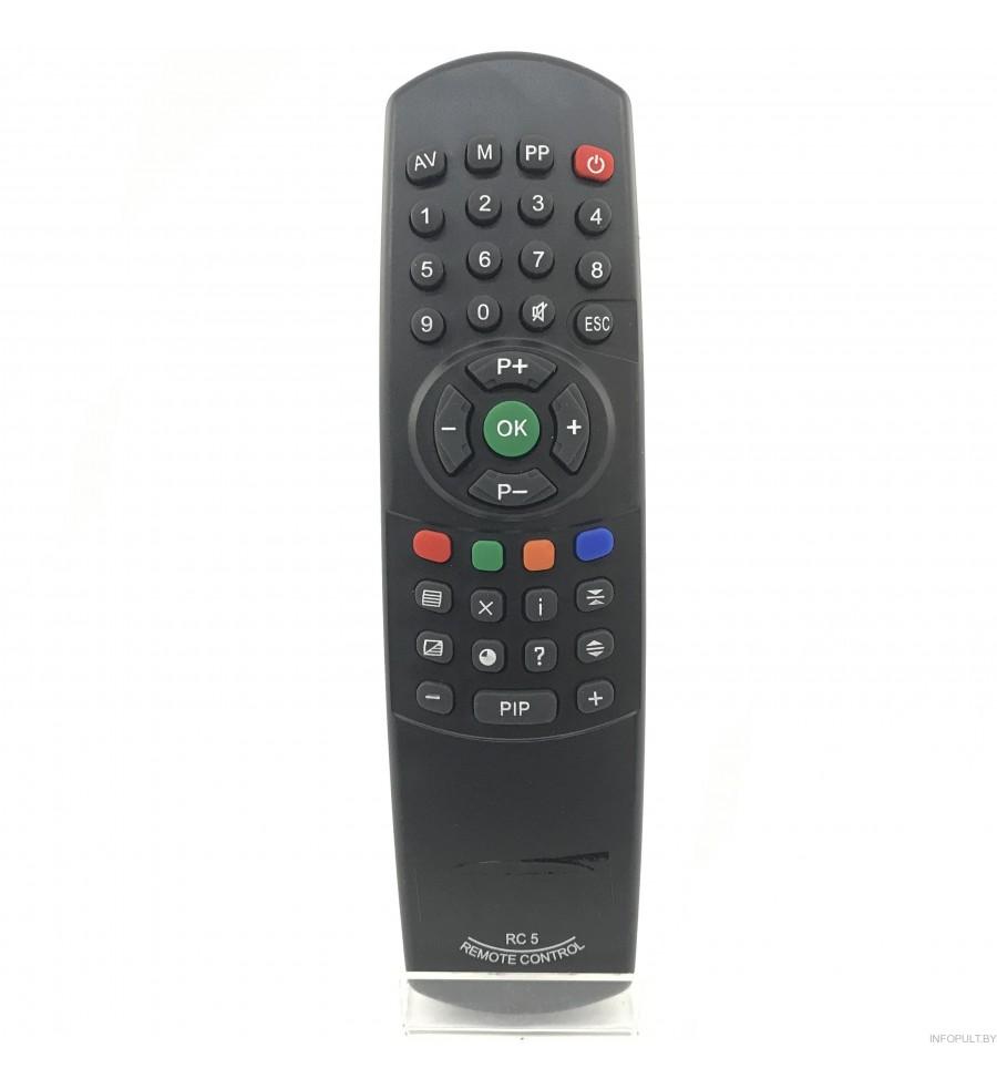 Витязь RC-5 TV