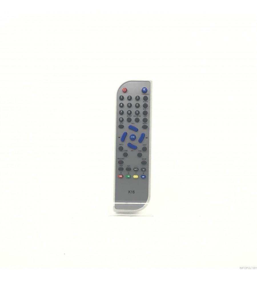 Пульт Витязь DVB-T K-816