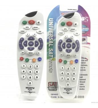 Huayu RM - B988 UNIVERSAL SAT remote