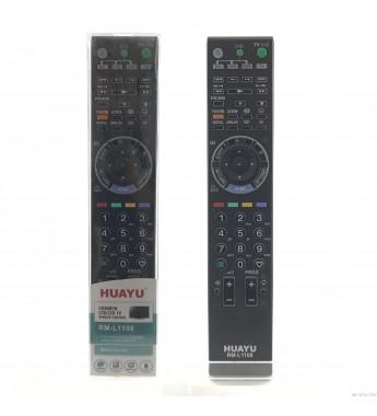 Пульт Huayu для Sony RM-L1108 корпус RM-ED012