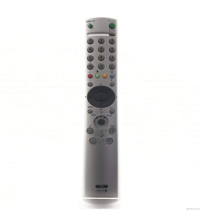 Пульт Sony RM-932 JAVA