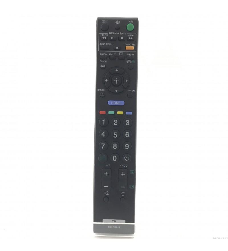 Пульт Sony RM-ED011 ic