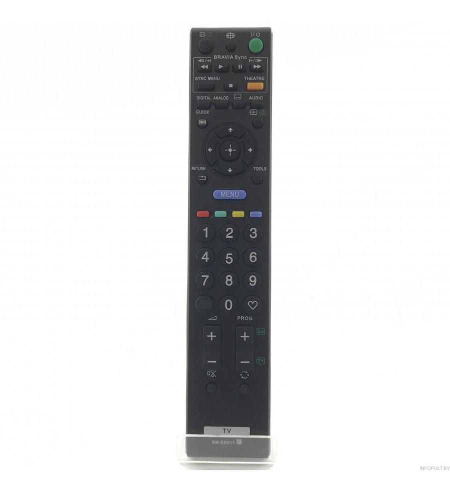 Пульт Sony RM-ED013 ic