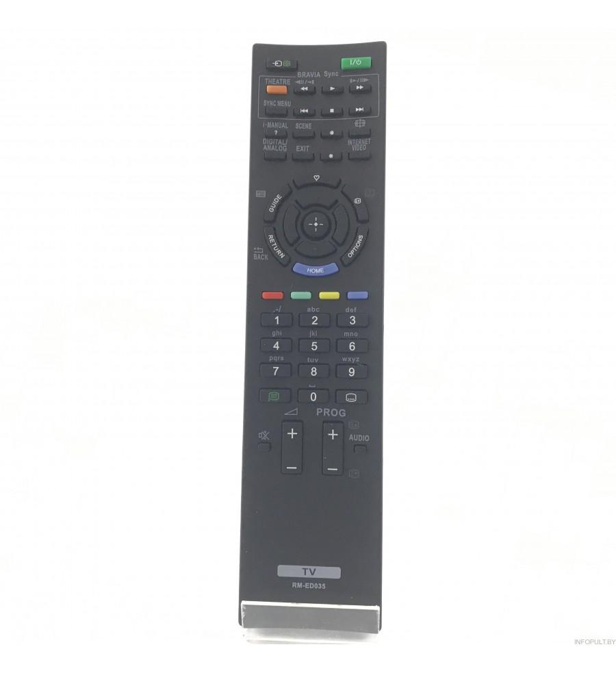 Пульт Sony RM-ED035 ic