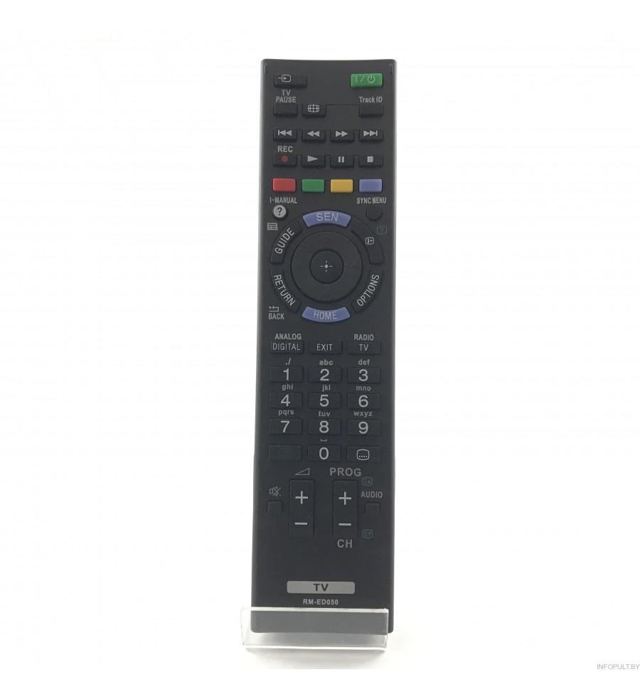 Пульт Sony RM-ED050 ic