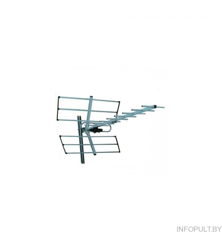 Цифровая направленная антенна GoldMaster GM-208 (DVBT-T2)