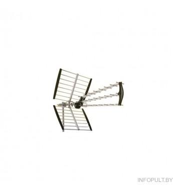 Цифровая направленная антенна GoldMaster GM-500 (DVBT-T2)