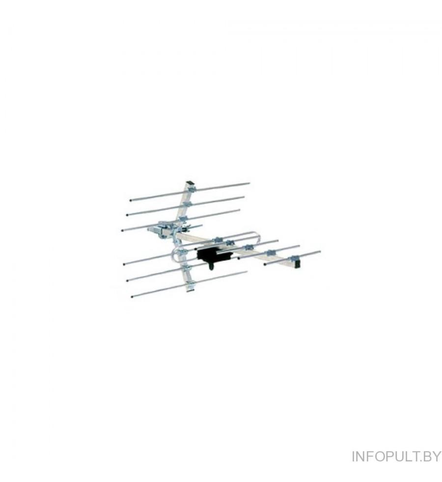 Цифровая направленная антенна GoldMaster GM-139 (DVBT-T2)