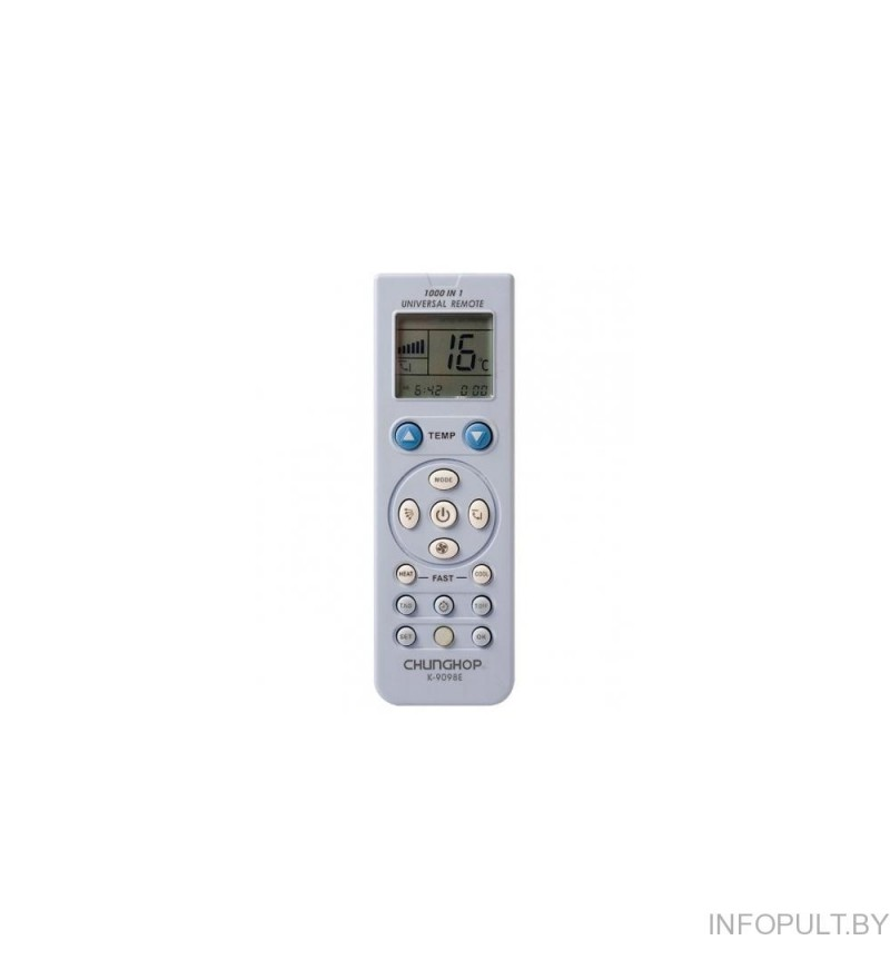 Пульт Chunghop K-9098E