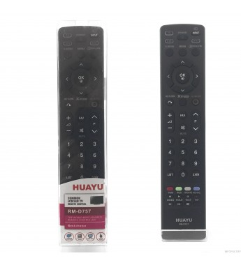 Пульт Huayu RM-D757 для LG