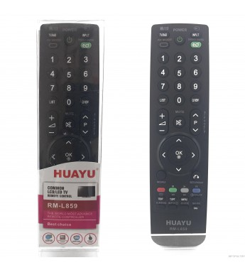 Пульт Huayu RM-L859 для LG