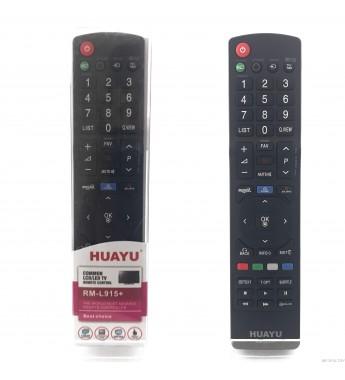 Пульт Huayu RM-L915 для LG (чёрный)