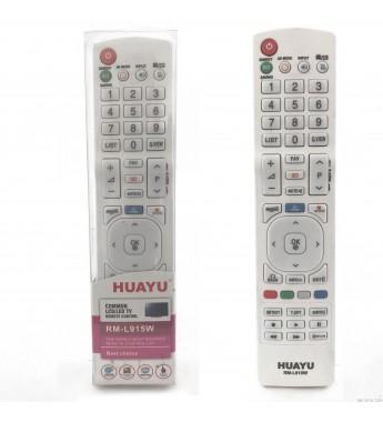 Пульт Huayu RM-L915 для LG (белый)