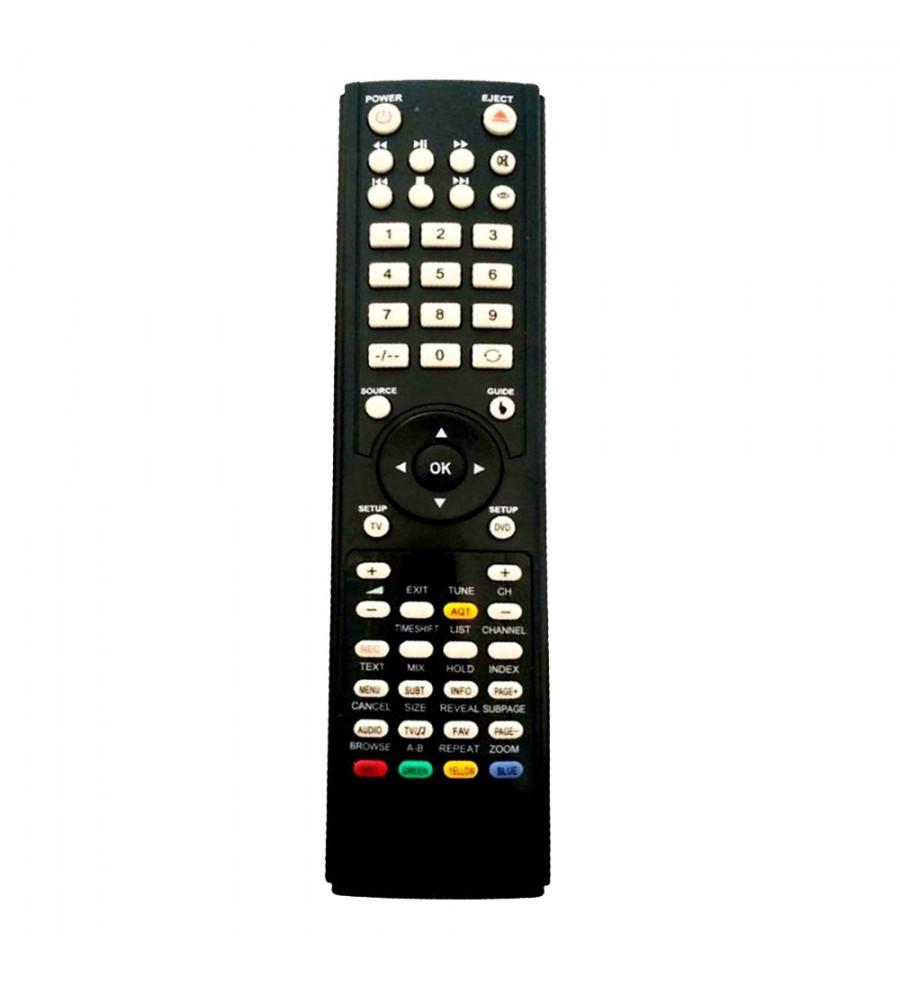 Пульт BBK RC2252 (RC1968) ic LCD TV
