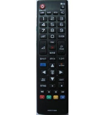 LG AKB73975761 ic new! 3D LCD TV SMART ! (маленький корпус)