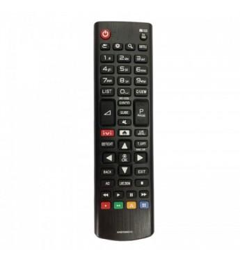 """Пульт LG AKB75095312 ic lcd tv с кнопкой """" ivi """""""