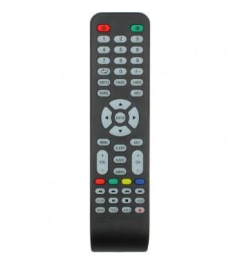 Пульт Витязь (VITYAS) AL52D-HOME, RC19 Smart ic LCD TV