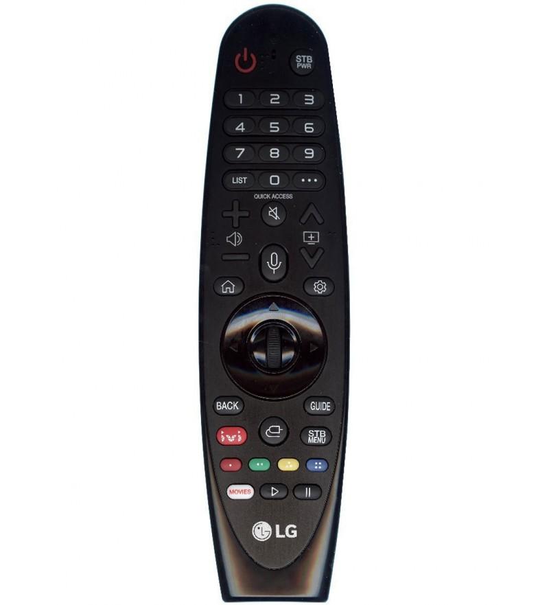 Пульт LG AN-MR19BA (IVI) AKB75635302 Magic