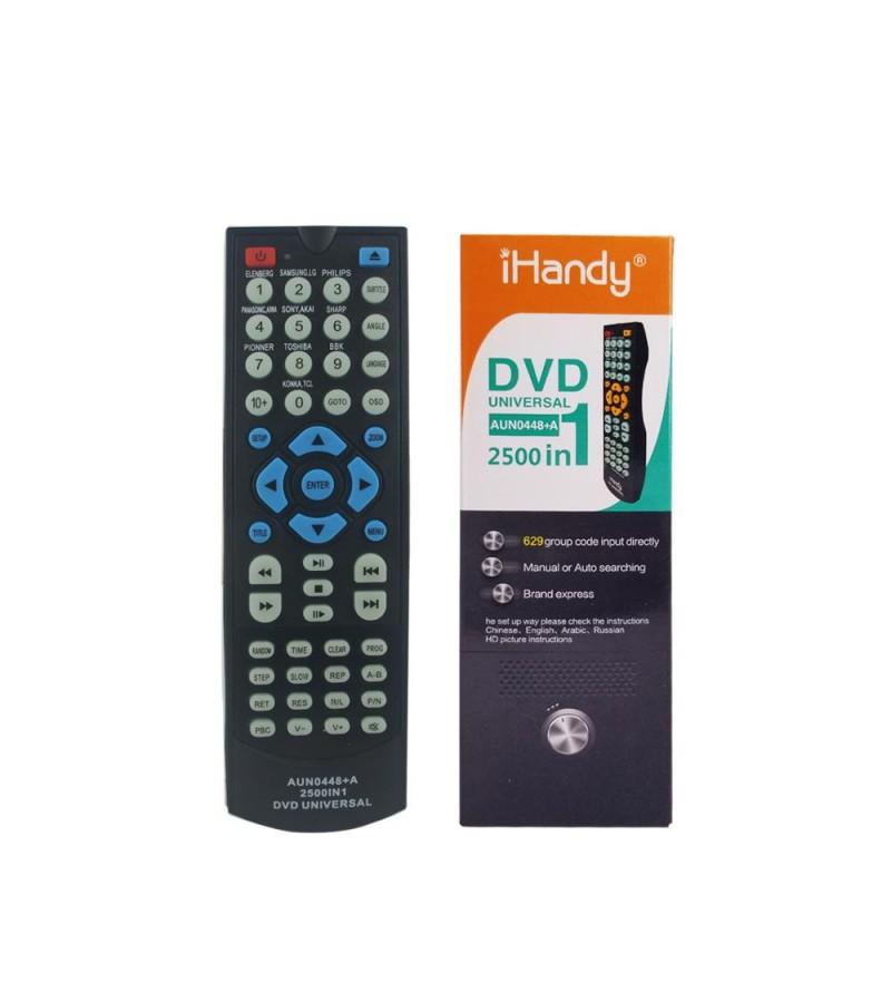 Пульт Huayu IHandy AUN0448 DVD