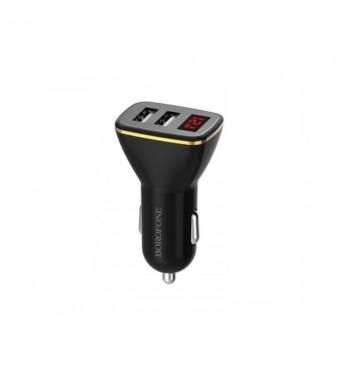 Автомобильное зарядное устройство Borofone BZ11