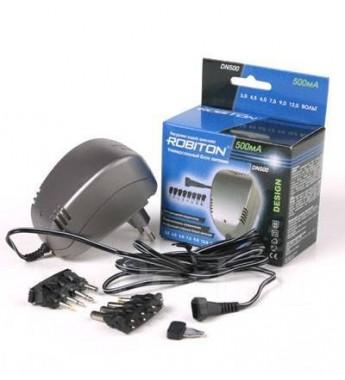 Сетевой адаптер универсальный Robiton DN500