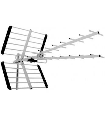Цифровая направленная антенна GoldMaster GM-300 (DVBT-T2)