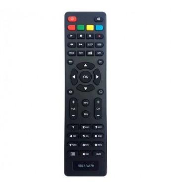 Пульт для НТВ + Opentech ISB7-VA70 ic (серия HOB1526)
