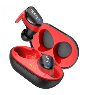 Наушники внутриканальные HOCO ES41 bluetooth 5.0 с микрофоном