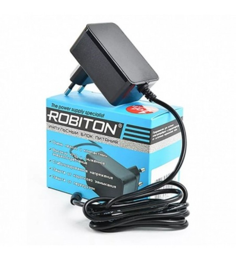 Адаптер/блок питания ROBITON IR6-500S