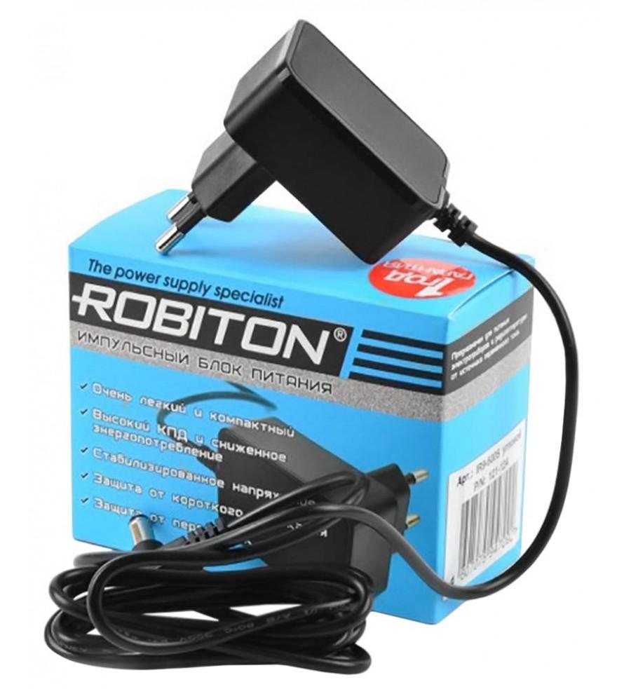 Адаптер/блок питания ROBITON IR9-500S 5
