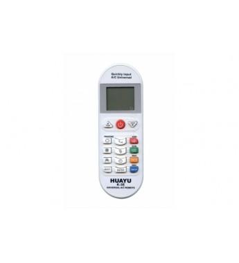 Пульт Huayu K-3E для кондиционеров Universal A/C Remote 5000 в 1