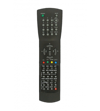 Пульт LG 6710V00007A ic