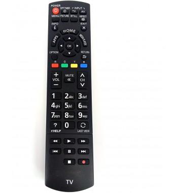 Panasonic N2QAYB 000834 оригинальный, LED LCD TV