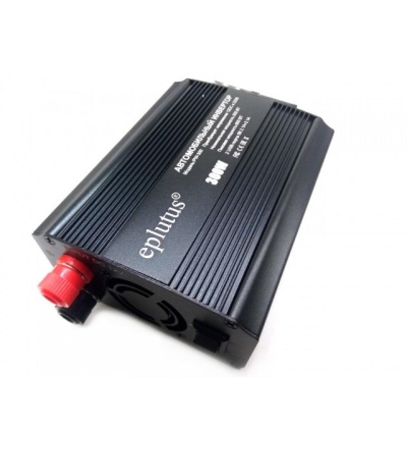 Автомобильный инвертор PW-300 W
