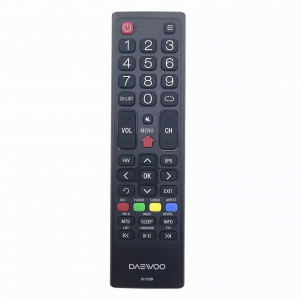 Пульт Daewoo RC-753BI ic SMART LCD TV