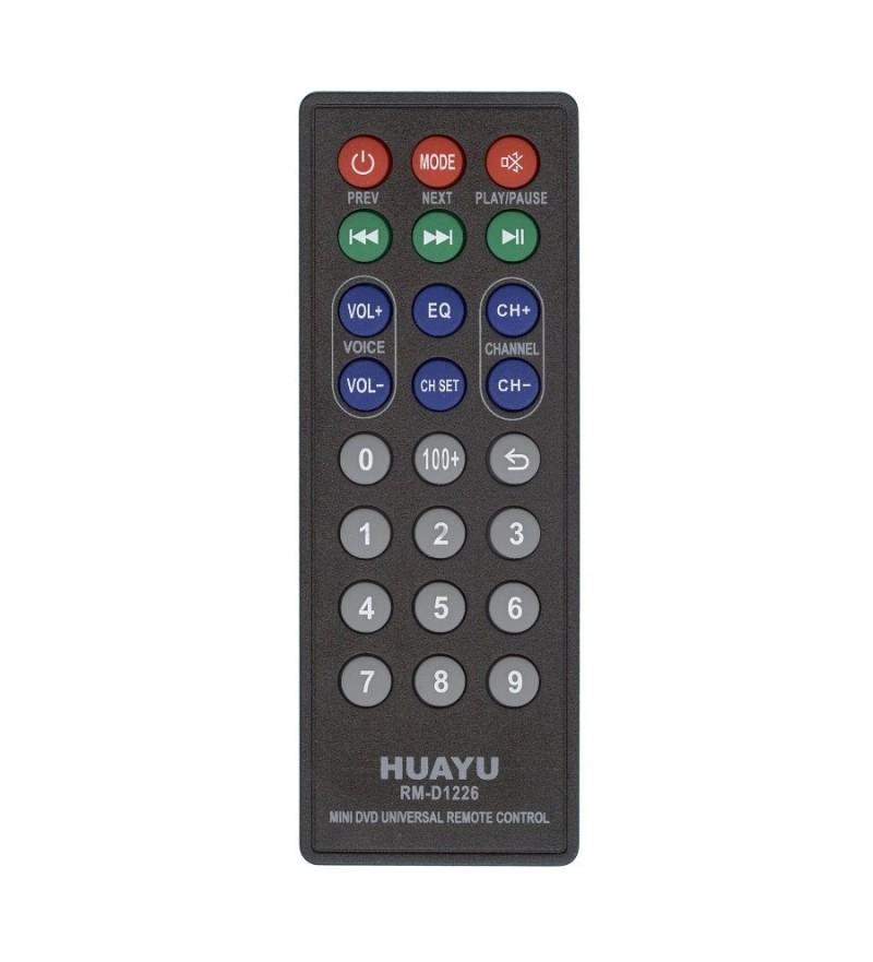 Пульт Huayu RM-D1226 для авто MP3/CD/AUDIO