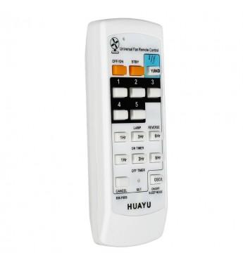 Пульт Huayu RM-F989 для вентиляторов