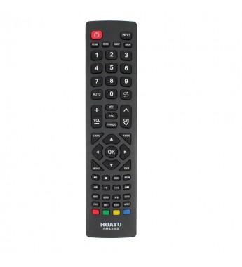 Пульт Huayu для TV TELEFUNKEN RM-L1595 универсальный
