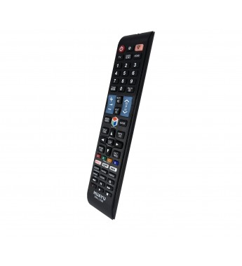 Пульт ClickPdu RM-L1598 для Samsung универсальный пульт для LCD TV, LCD SMART TV