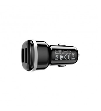 Автомобильное зарядное устройство Borofone BZ13