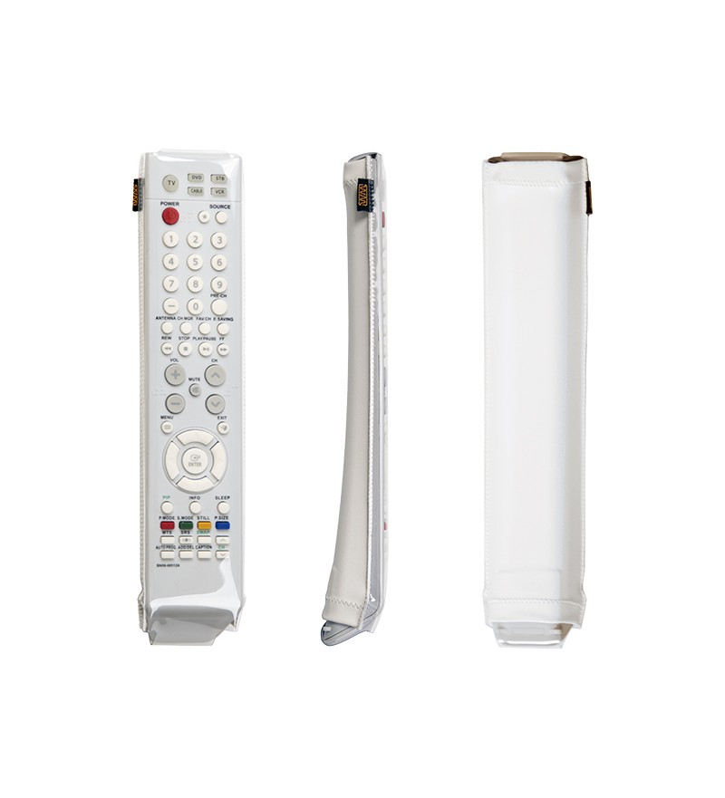 Чехол для пульта WiMAX 50*190 (белый)